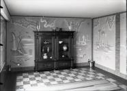 Henri-Paul Boissonnas (Genève, 24/06/1894 — Zurich, 06/08/1966), photographe, Antoine Leclerc (1874 — 1963)