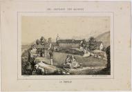 Lanz & Bieler, lithographe, J. Matthey