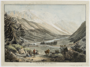 Jean-Antoine Linck (Genève, 1766 — Genève, 1843), dessinateur