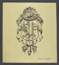 Louis George (début 19e s. — 1899), auteur, Joseph Abeille (Vannes, 14.07.1673 — Rennes, 1756)