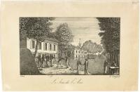 Pierre Escuyer (Genève, 1749 — ?, 1834)