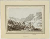 Jean-Antoine Linck (Genève, 14/12/1766 — Genève, 20/09/1843), peintre
