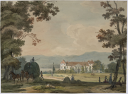 Louis-Auguste Brun (Rolle, 1758 — Paris, 1815)