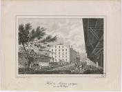 F. Bourjot, A. Martin, lithographe, Engelmann, lithographe