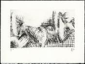 Atelier Raymond Meyer, Pully, Henri Presset (Genève, 1928 — Genève, 2013)