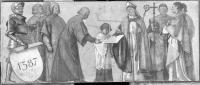 Gustave Henri Bouthillier de Beaumont (Genève, 1851 — Genève, 1922), Atelier Boissonnas (Genève, 1863-1864 — Genève, vers  1980-1985)