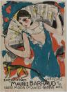 Galerie Moos, éditeur, Maurice Barraud (Genève, 1889 — Genève, 1954), auteur, Sonor S. A., imprimeur