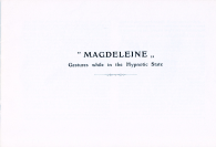 Emile Magnin (1865 — 1937), auteur du texte, Fred Boissonnas (Genève, 18/06/1858 — Genève, 17/10/1946), photographe
