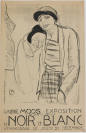 Galerie Moos, éditeur, Maurice Barraud (Genève, 1889 — Genève, 1954), dessinateur, Sonor S. A., imprimeur