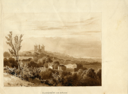 Alexandre Calame (Vevey, 1810 — Menton, 1864)