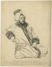 Benoît Audran (1698 — 1772), éditeur, Jean-Etienne Liotard (Genève, 1702 — Genève, 1789), Johann Christoph von Reinsperger (Nuremberg, 1711 — Vienne, 1777), graveur et éditeur