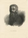 Charles Gruaz (1807 — 1867), imprimeur, Jean-Etienne Liotard (Genève, 1702 — Genève, 1789), Joseph-Henri Deville (Genève, 1803 — Genève, 1857), lithographe