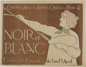 A. Noverraz, lithographe, Pierre Estoppey, dessinateur, Société suisse d'affiches artistiques (Genève), éditeur