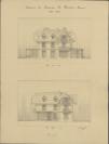 Emile Reverdin (Genève, 20.05.1845 — Genève, 16.02.1901), architecte