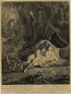 Jean-Antoine Watteau (Valenciennes, 1684 — Nogent-sur-Marne, Paris, 1721), Jean-Michel Liotard (Genève, 1702 — Genève, 1796)