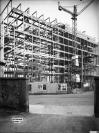 Le Corbusier (La Chaux-de-Fonds, 1887 — Roquebrune/Cap Martin, 1965), architecte, Wanner Fils serruriers et ferronniers, entreprise associée à la création