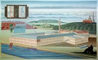 Vignette 2 - Titre : Kugler 360°, façade nord-ouest [série