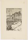 J. Matthey, dessinateur, F. Thevoz & Cie, Genève (Genève, vers 1887 — Genève, 1894), imprimeur
