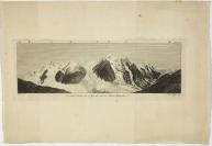 Wolfgang-Adam Töpffer (Genève, 1766 — Morillon, 1847), graveur, Marc-Théodore Bourrit (Genève, 06/08/1739 — Genève, 07/10/1819), dessinateur