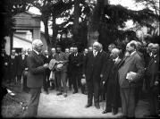 Atelier Boissonnas (Genève, 1862 — Genève, 1983)