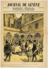 Edouard Elzingre (Neuchâtel, 02.07.1880 — Genève, 04.07.1966), Auguste Viande dit Doviane (Rome, 1825 — Marseille, 1887), d'après, Edouard Chapuisat (Lyon, 27/10/1874 — Berne, 05/07/1955), auteur, Paul-Edmond Martin (Genève, 09/06/1883 — Genève, 25/02/1969), auteur, Jaques Courvoisier-Patry