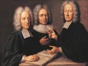 Robert Gardelle (Genève, 09/04/1682 — Genève, 07/03/1766), attribué à