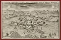 Claude Chastillon (Châlons-sur-Marne, 1547 — Châlons-sur-Marne, 27/04/1616)