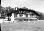 Antoine Leclerc (1874 — 1963), architecte, Atelier Boissonnas (Genève, 1863-1864 — Genève, vers  1980-1985)