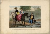 Villain, lithographe, Madame Vve Turgis (17... — 18...), éditeur