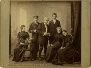 Jean Lacroix (Genève, 1832 — Genève, 31/10/1909), photographe, Delphine de Girardin, auteur du texte