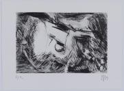 Atelier Raymond Meyer, Pully, imprimeur, Henri Presset (Genève, 1928 — Genève, 2013), auteur, Galerie Anton Meier SA, éditeur
