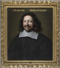 Wallerant Vaillant (baptisé à Lille le, 30/05/1623 — enterré à Amsterdam le, 02/09/1677), attribué à, Lambert Visscher (Haarlem, vers 1631 — Rome (?), après 1691), graveur