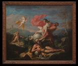 Gaspare Diziani (Belluno, 1689 — Venise, 1767)