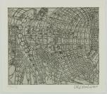 Atelier Raymond Meyer, Pully, imprimeur, Schweizerische Graphische Gesellschaft, éditeur, Bernhard Luginbühl (Berne, 1929 — Langnau im Emmental, 2011), graveur