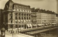 Edition Artistique Perrochet-Matile Lausanne, éditeur