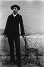Edouard Long (17/07/1868 — 08/08/1929), attribué à