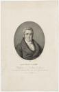 Amélie Munier-Romilly (Genève, 1788 — Genève, 12/02/1875), Pierre Elie Bovet (Genève, 1801 — Genève, 1875), graveur