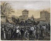 Auguste Viande dit Doviane (Rome, 1825 — Marseille, 1887)