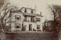 Antoine François Détraz (Lausanne, 1821 — Genève, 12/06/1900)