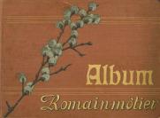 Société de développement du Vieux-Romainmôtier (Romainmôtier, 10/08/1897), commanditaire