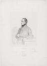 Marie Alexandre Menut Alophe (Paris, 1812 — Paris, 1883), Gambart E. & Cie, Cattier, lithographe, Paul Delaroche (1797 — 1856), d'après