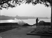 Christian Murat (Carouge / Rue de Lancy, 31/01/1933 — 18/08/2013), photographe
