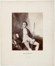 Jens Juel (Gamborg Figen ou Balslev, 12/05/1745 — Copenhague, 27/12/1802), Atelier Boissonnas (Genève, 1863-1864 — Genève, vers  1980-1985)