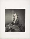 Abraham Bouvier (Genève, 1801 — Genève, 1872), lithographe, Jean-Pierre Saint-Ours (Genève, 04.04.1752 — Genève, 06.04.1809), Pilet & Cougnard (1836), imprimeur
