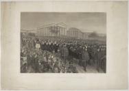 Jean-François Artus (Genève, 14.10.1823 — Genève, 22.05.1909), dessinateur, Cougnard & Rey, imprimeur