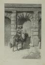 Armand Cacheux (Genève, 1868 — Bernex/GE, 1965), graveur, Théodore Volmar (Berne, 1847 — Muri, 1937)