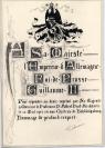 Guillaume II (Potsdam, 1859 — Doorn, Pays-Bas, 1941), commanditaire, Albert Naef (Lausanne, 10/11/1862 — Lausanne, 08/01/1936), commanditaire, François Frédéric dit Fred Boissonnas (Genève, 18/06/1858 — Genève, 17/10/1946), photographe