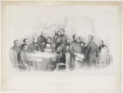 Goupil & Cie, éditeur, Marie Alexandre Menut Alophe (Paris, 1812 — Paris, 1883), auteur, Imprimerie Lemercier, imprimeur, Gambart E. & Cie