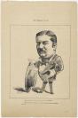 Edmond Bloch, dessinateur