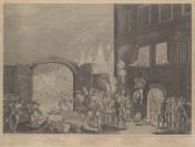 Jean, éditeur, Gaspar Bouttats l'ancien (vers 1640 — vers 1695)